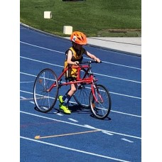 RUN EVENT - RACERUNNING